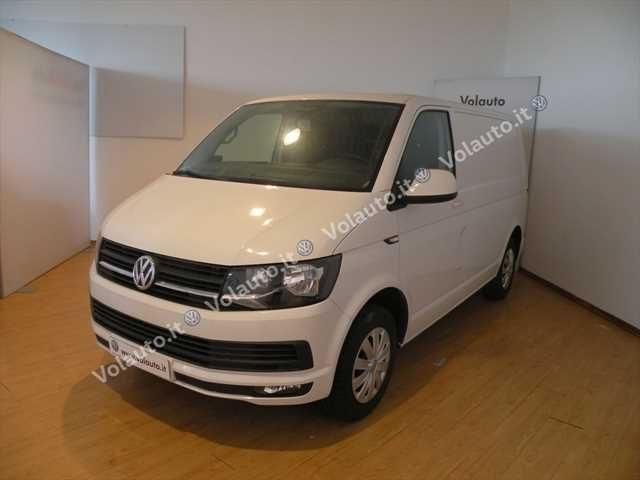 Volkswagen Transporter usata 2.0 TDI 140CV DSG PC Furgone Business diesel Rif. 10377022