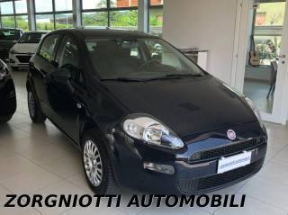 FIAT Punto 1.2 8V 5 Porte Street Usata