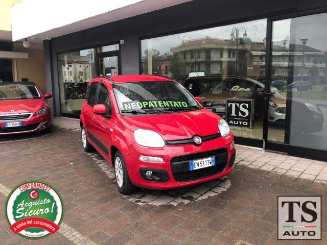 Fiat Panda usata FIAT PANDA 1.2 Lounge a benzina Rif. 10400598