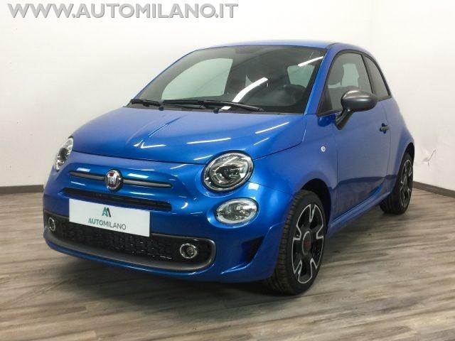Fiat 500 km 0 1.2 S a benzina Rif. 10391124
