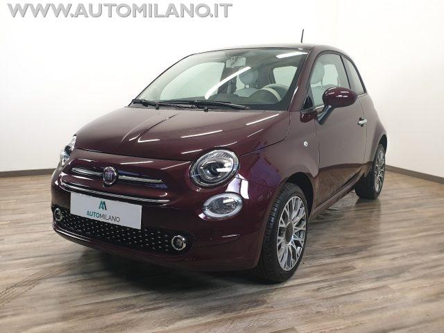 Fiat 500 km 0 1.2 Lounge a benzina Rif. 10391128