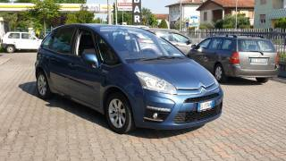 CITROEN C4 Grand Picasso 1.6 E-HDi 110 FAP CMP6 Business Usata