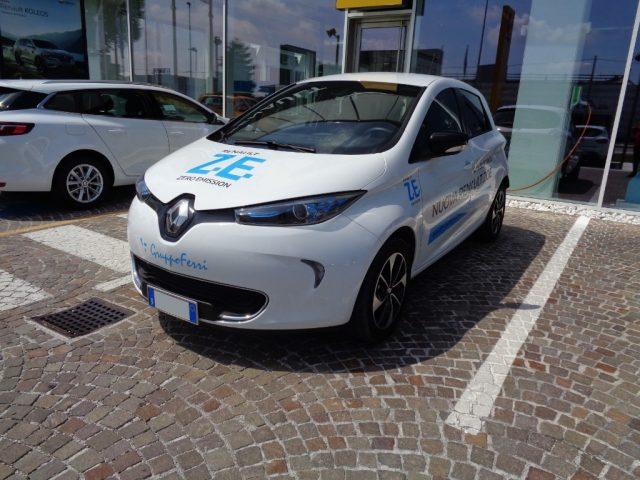 Renault Zoe km 0 Intens R110 Flex elettrica Rif. 10681233