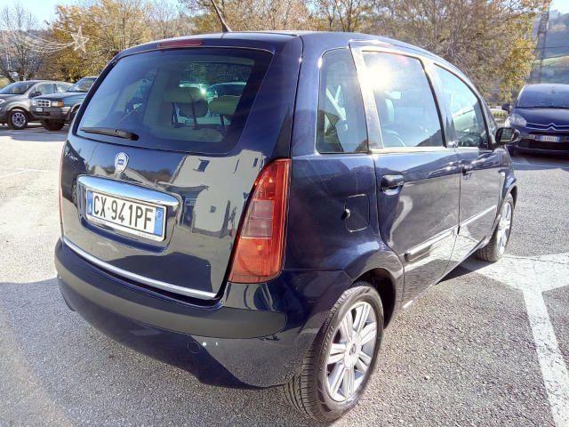 LANCIA MUSA 1.4 16V Platino CAMBIO AUTOMATICO