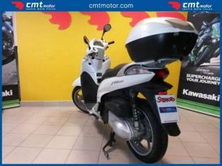 HONDA SH 300 I Finanziabile - Bianco - 21872 Usata