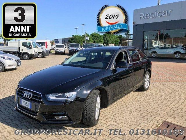 Audi A4 2.0 TDI clean diesel multitronic Business Plus