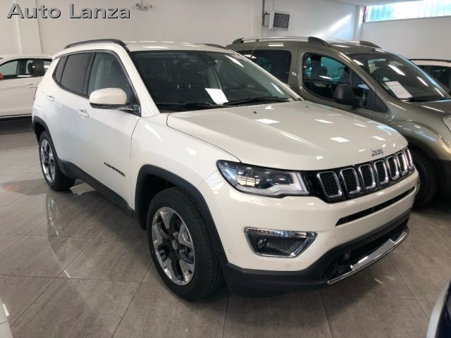 Jeep Compass km 0 1.4 MultiAir 2WD Limited a benzina Rif. 10446826