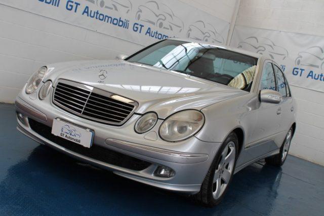 Mercedes-benz usata CDI cat Avantgarde diesel Rif. 10414319