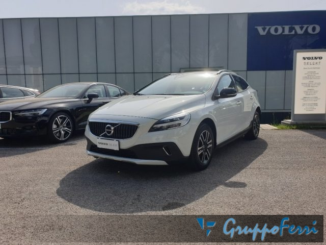 Volvo V40 Cc usata Cross Country D2 Geartronic Business Plus diesel Rif. 10420377