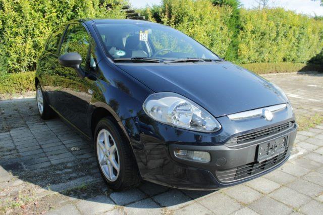 Fiat Punto Evo usata 1.2 65cv 3 porte clima cerchi 15 neopatentati a benzina Rif. 10406828
