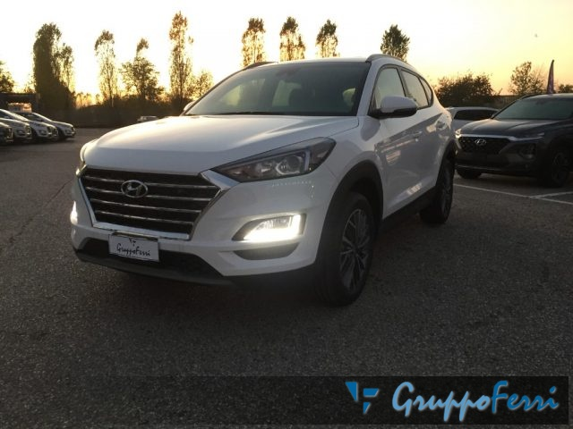 Hyundai Tucson 1.6 CRDi 136CV XPrime