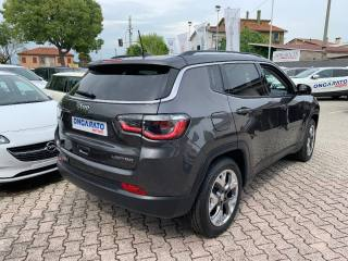 JEEP Compass 1.6 Multijet II 2WD Limited #Portellone Elettrico Km 0