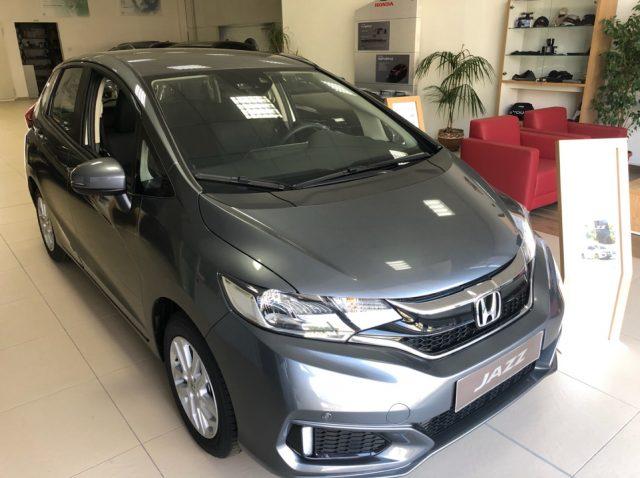 Honda Jazz nuova 1.3 Comfort Navi ADAS CVT MY18 a benzina Rif. 10427581