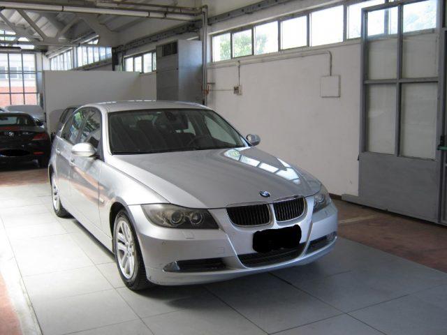 BMW 320 d cat Futura CAMBIO AUTOMATICO