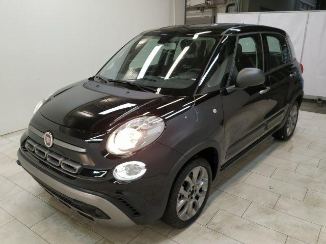 Fiat 500l km 0 cross 1.3 mjt City 95cv  cross 1.3 mjt City 95cv diesel Rif. 10665587