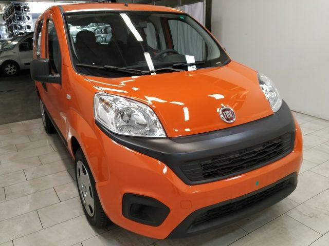 Fiat Qubo km 0 1.3 mjt 16v Easy s e s 95cv my19  1.3 mjt 16v Eas diesel Rif. 10666242
