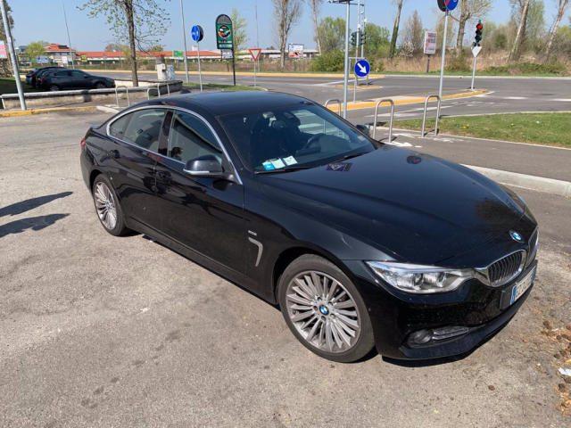 Bmw usata d xDrive Gran Coupé Luxury diesel Rif. 10441582