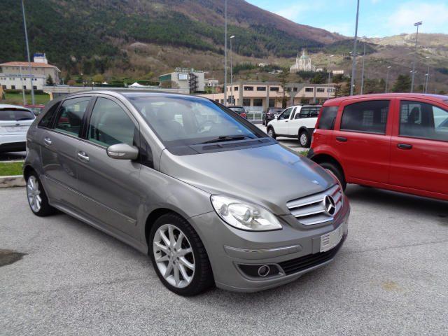 Mercedes-benz usata CDI 140 cv Sport diesel Rif. 10467888