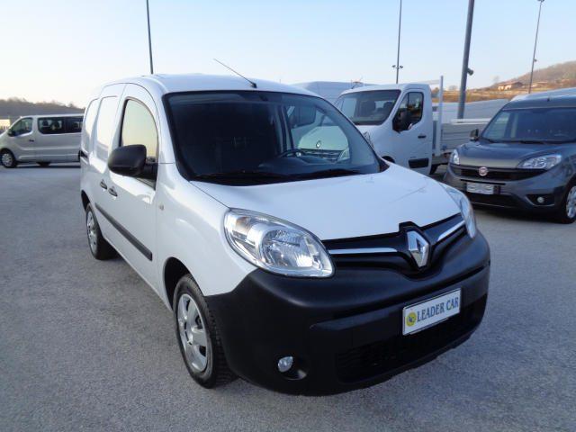 Renault Kangoo usata 1.5 dCi 90CV F.AP. Express diesel Rif. 10467908