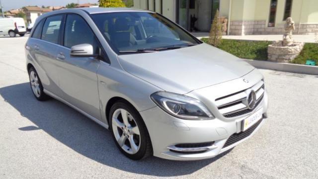 Mercedes-benz usata CDI Sports Tourer 1.8 109cv diesel Rif. 10467913
