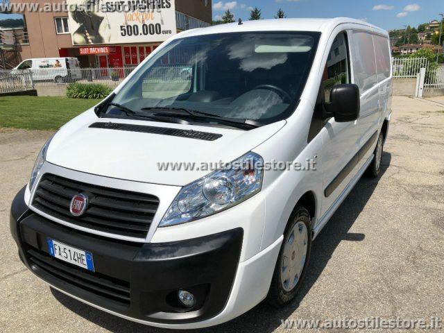 Fiat Scudo usata 1.6 MJT 8V Furgone 12q. SX Passo Lungo diesel Rif. 10668464