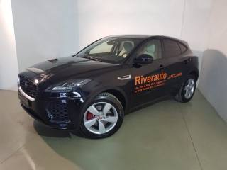 JAGUAR E-Pace 2.0D 150 CV AWD Aut. R-Dynamic S Km 0