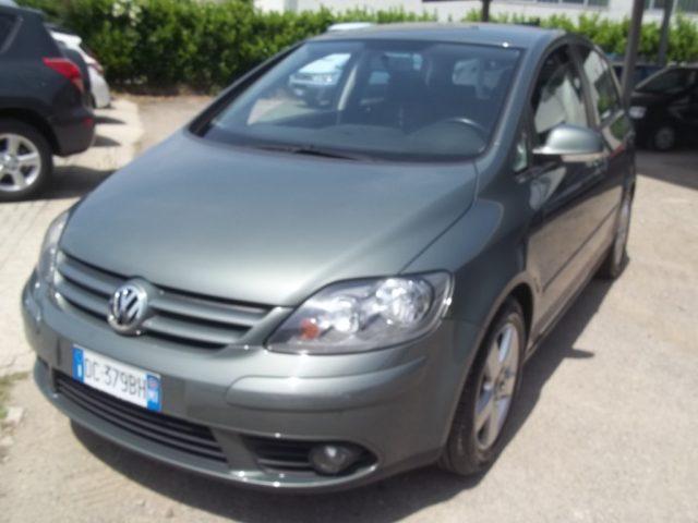 Volkswagen usata 1.9 TDI Comfortline diesel Rif. 10925338