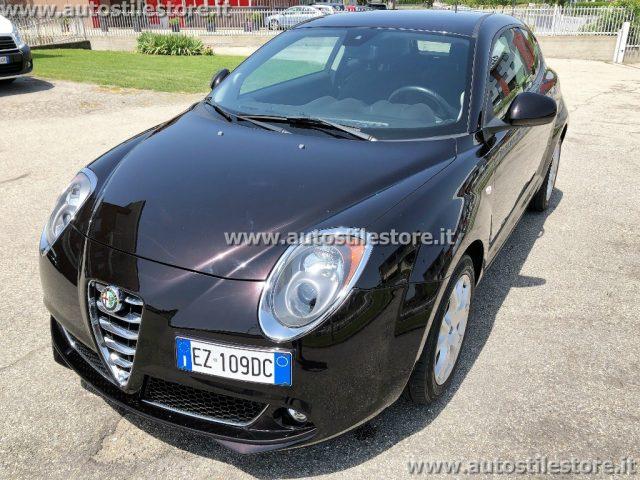 Alfa Romeo Mito usata 1.3 JTDm 85 CV S&S Distinctive diesel Rif. 10668442