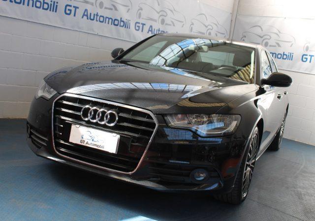 Audi A6 usata 2.0 TDI 177 CV diesel Rif. 10454960