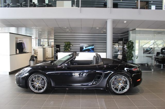Porsche usata 2.0 300CV MY2019 a benzina Rif. 10463052
