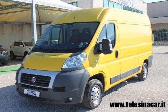 Fiat usata DUCATO  2.3 l2h2 diesel Rif. 12363293