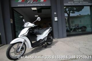 MOTOS-BIKES Adly Piaggio Liberty 50 2017 Usata