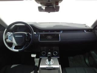 LAND ROVER Range Rover Evoque 2.0D I4 180 CV AWD Auto SE Usata