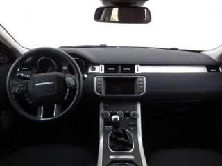 LAND ROVER Range Rover Evoque 2.0 TD4 180 CV 5p. SE Dynamic Usata