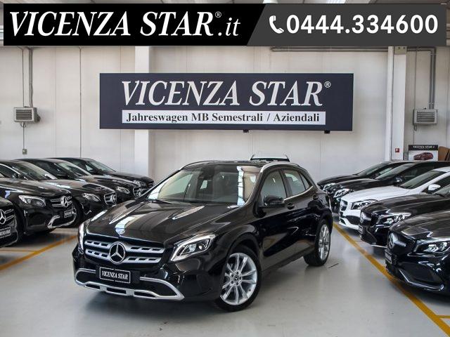 Mercedes-benz usata d 4Matic AUTOMATIC SPORT RESTYLING diesel Rif. 10712836