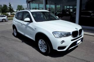 BMW X3 XDrive20d Business Advantage Aut. Usata