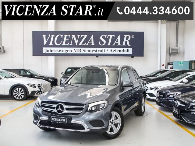 Mercedes-benz usata d 4Matic EXCLUSIVE diesel Rif. 10712837