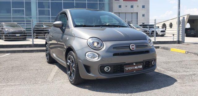 Fiat 500 1.2 S  69cv SPORT 128/ MESE ANTICIPO 0