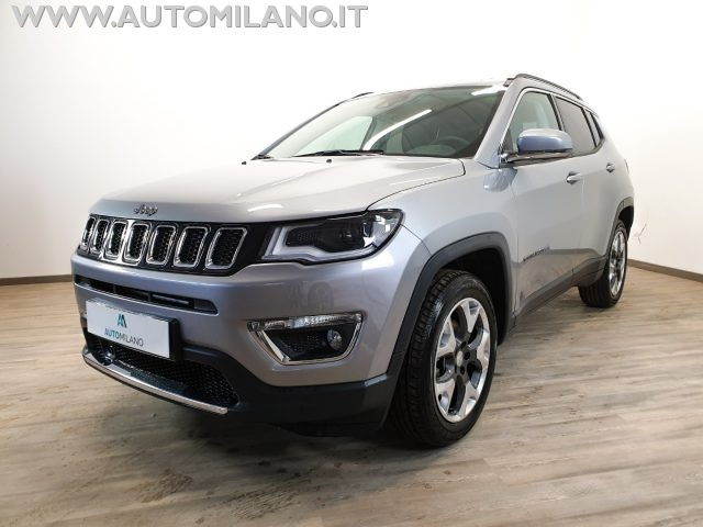 Jeep Compass km 0 1.4 MultiAir 2WD Limited a benzina Rif. 10612090
