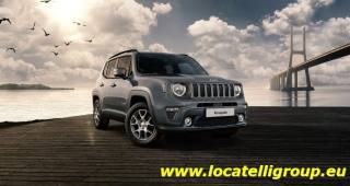 JEEP Renegade 2.0 Mjt 140CV 4WD Active Drive Low Limited Km 0