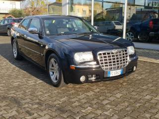 CHRYSLER 300C 3.0 V6 CRD Cat DPF Sedan Usata