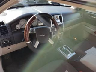 CHRYSLER 300C 3.0 V6 CRD Cat DPF Sedan Usata