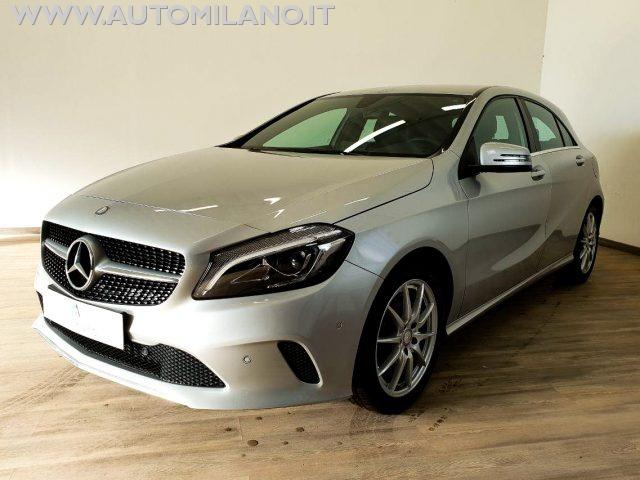 Mercedes-benz usata Automatic Sport a benzina Rif. 10495555
