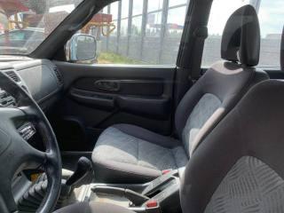 MITSUBISHI L200 2.5 TDI 4WD Double Cab Pup. GLS Usata