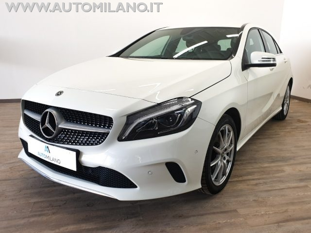 Mercedes-benz usata Automatic Sport a benzina Rif. 10495561