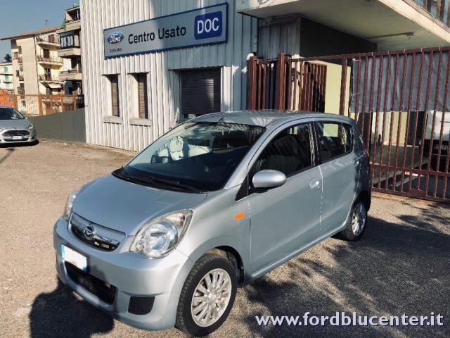 Daihatsu Cuore usata 1.0 12V Hiro a benzina Rif. 10602840