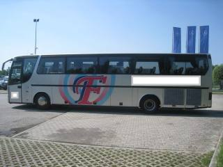 SETRA Other S 315 HD Usata