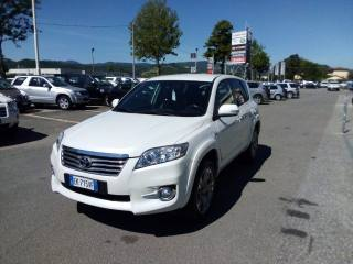 TOYOTA RAV 4 RAV4 Crossover 2.2 D-Cat A/T 150 CV Executive Usata