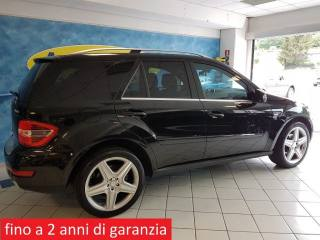 MERCEDES-BENZ ML 350 CDI Grand Edition 4Matic AMG Iva Esposta Uniprop Usata