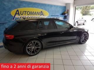 AUDI RS 4 Avant 4.2 V8 FSI Quattro S Tronic  Iva Esposta Usata